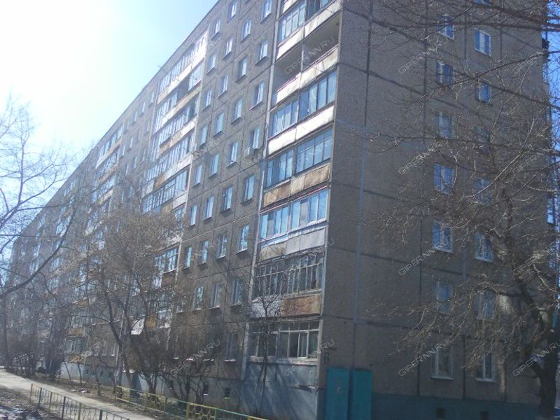 проспект Кораблестроителей, 6 фото
