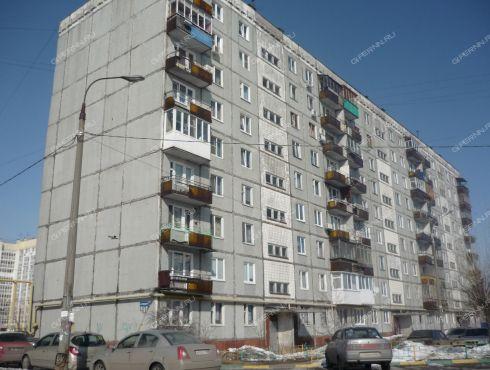 ul-narodnaya-40 фото