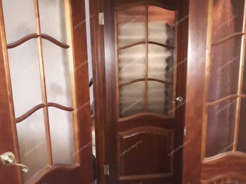 двухкомнатная квартира в микрорайоне 2-й город Богородск