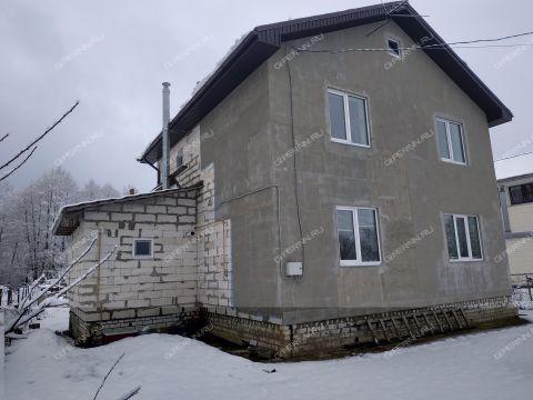 dom-derevnya-royka-kstovskiy-rayon фото