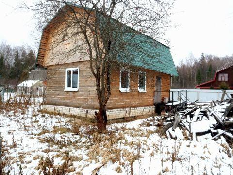 dom-derevnya-uspene-semenovskiy-gorodskoy-okrug фото