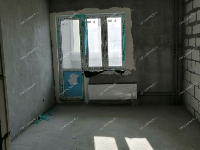 однокомнатная квартира на Вятской улице дом 8
