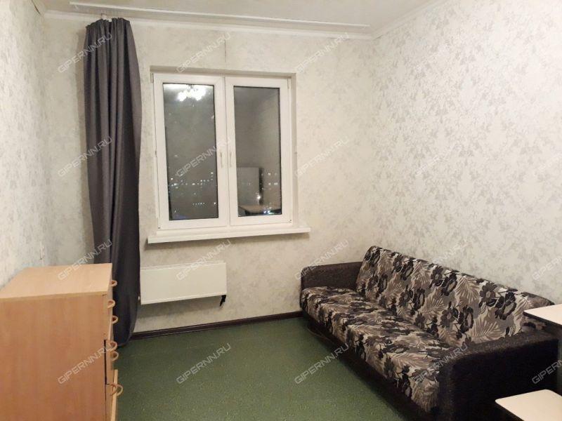 комната в доме 7 на улице Тимирязева