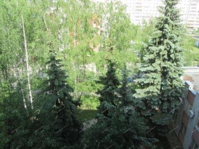 трёхкомнатная квартира на площади Ленина дом 8а город Кстово