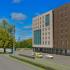 двухкомнатная квартира в новостройке на Апарт-Отель Гордеевка