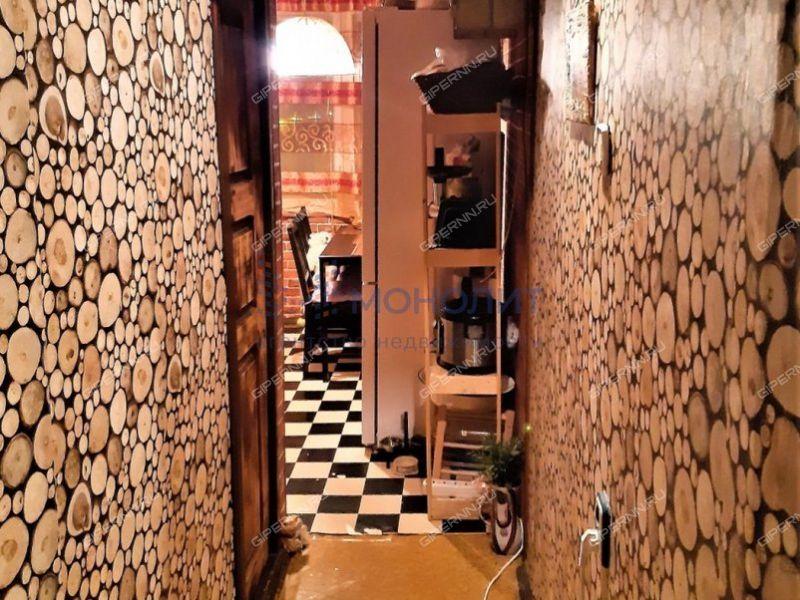 трёхкомнатная квартира на улице Даргомыжского дом 3