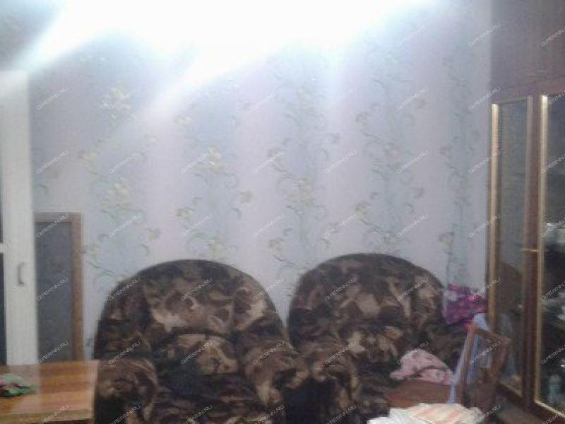 двухкомнатная квартира на улице Чапаева дом 5 город Балахна