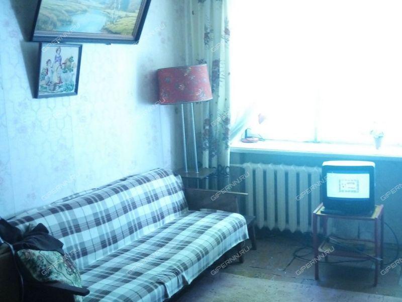 однокомнатная квартира на улице Вячеслава Шишкова дом 4 к1