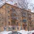 однокомнатная квартира на улице Сурикова дом 3