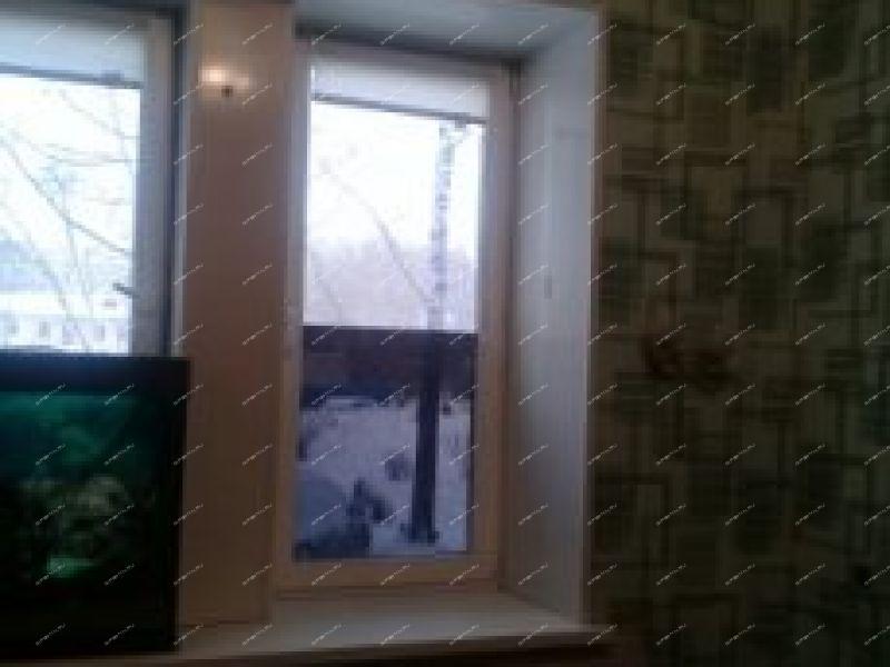 комната в доме 1 на улице Перекопская