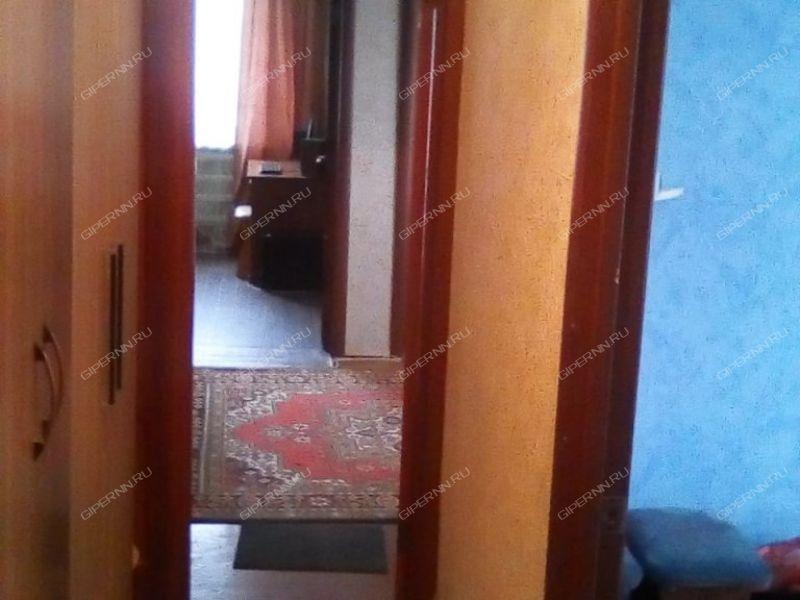 четырёхкомнатная квартира в микрорайоне 2-й дом 26 город Бор