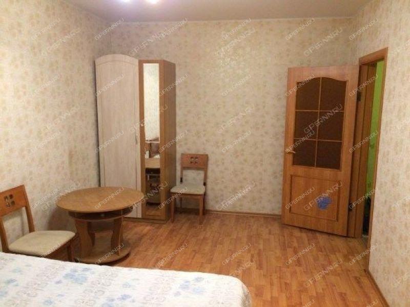 двухкомнатная квартира на улице Медицинская дом 2а