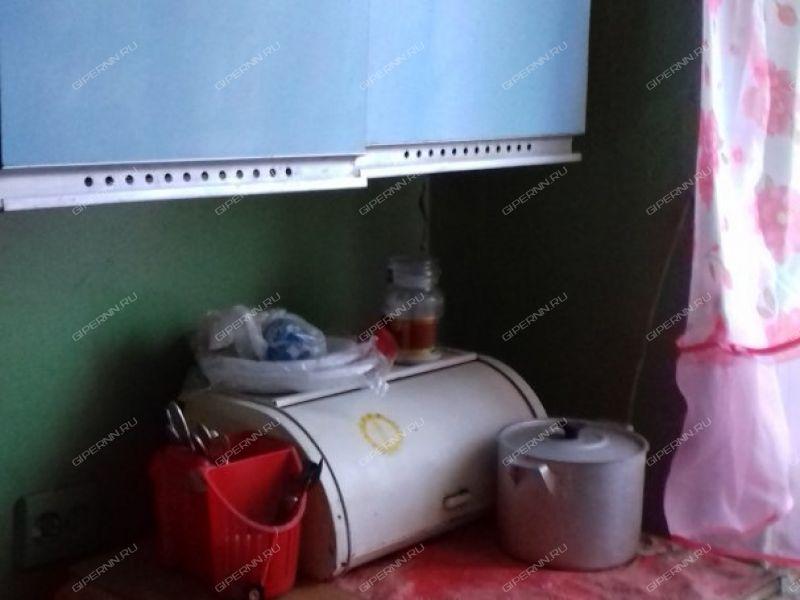 комната в доме 51 к9 на проспекте Ленина