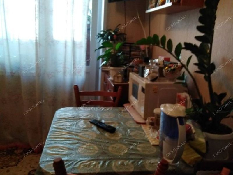 комната в доме 2 на Южном шоссе