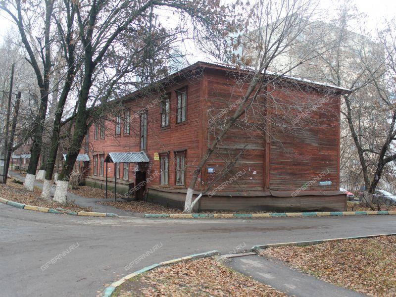Пятигорская улица, 11 фото