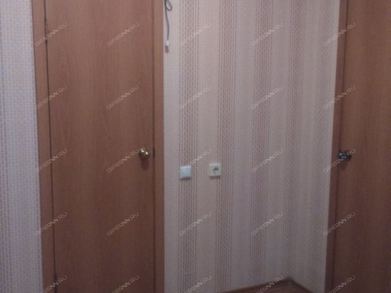 однокомнатная квартира на улице Карла Маркса дом 48