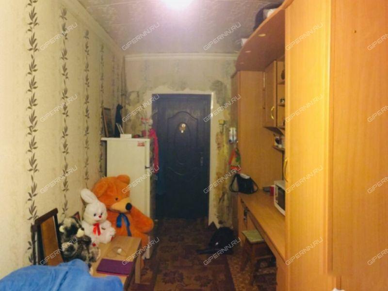 комната в доме 9 в Спортивном переулке город Кстово
