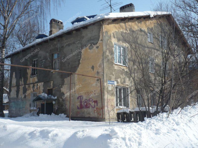 Горловская улица, 8 фото
