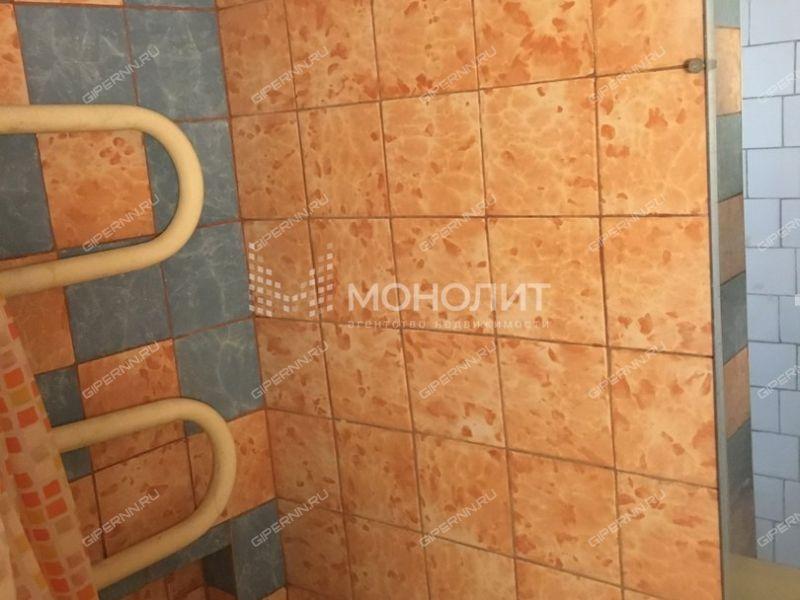 однокомнатная квартира на улице Максима Горького дом 161