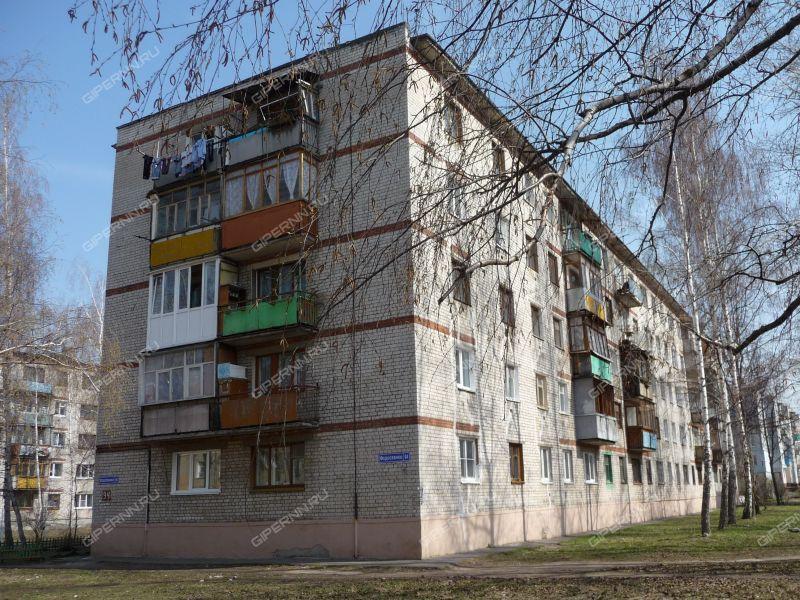 улица Федосеенко, 94 фото