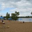 Нижегородцы получат новый благоустроенный пляж в центре города