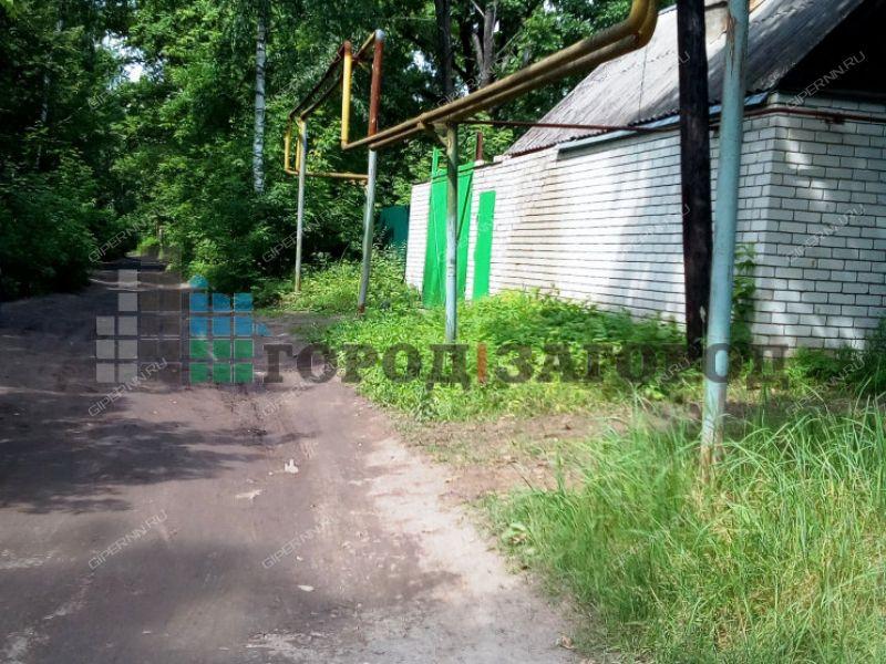 коттедж на улице Стригинский бор