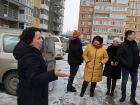 Телепрограмма «Домой Новости» провела экскурсию по новостройкам Сормовского района Нижнего Новгорода 139
