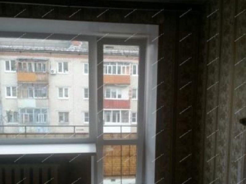 однокомнатная квартира на улице Гастелло дом 11 город Дзержинск