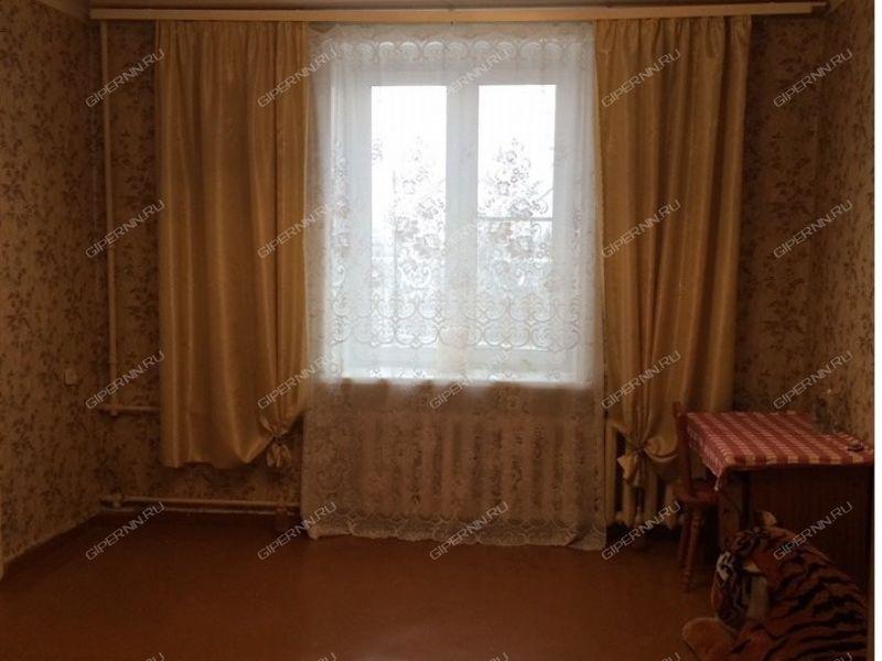 трёхкомнатная квартира на Московском шоссе дом 213