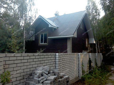 kottedzh-rabochiy-poselok-bolshoe-kozino-balahninskiy-municipalnyy-okrug фото
