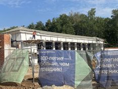 «Швейцария», какой ее еще не видели: как изменился парк к 800-летию Нижнего Новгорода?