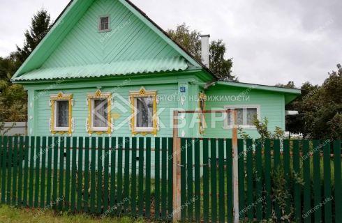 dom-derevnya-shubino-gorodskoy-okrug-bor фото