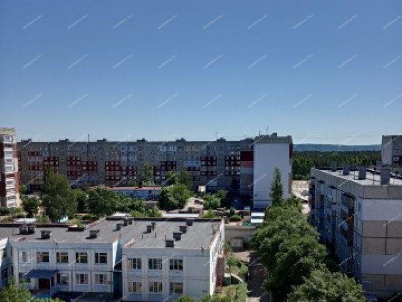 однокомнатная квартира на бульваре Космонавтов дом 7 город Дзержинск