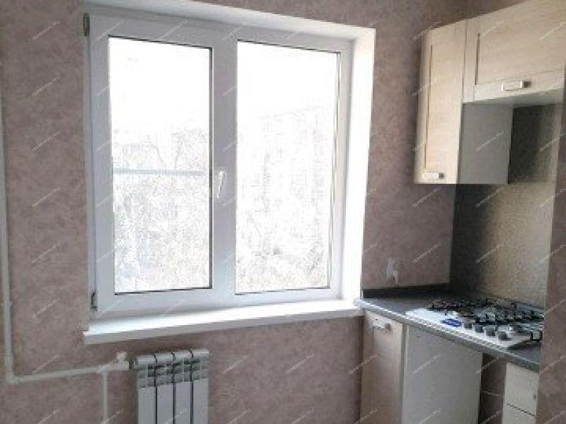 однокомнатная квартира на улице Урицкого дом 6а город Дзержинск