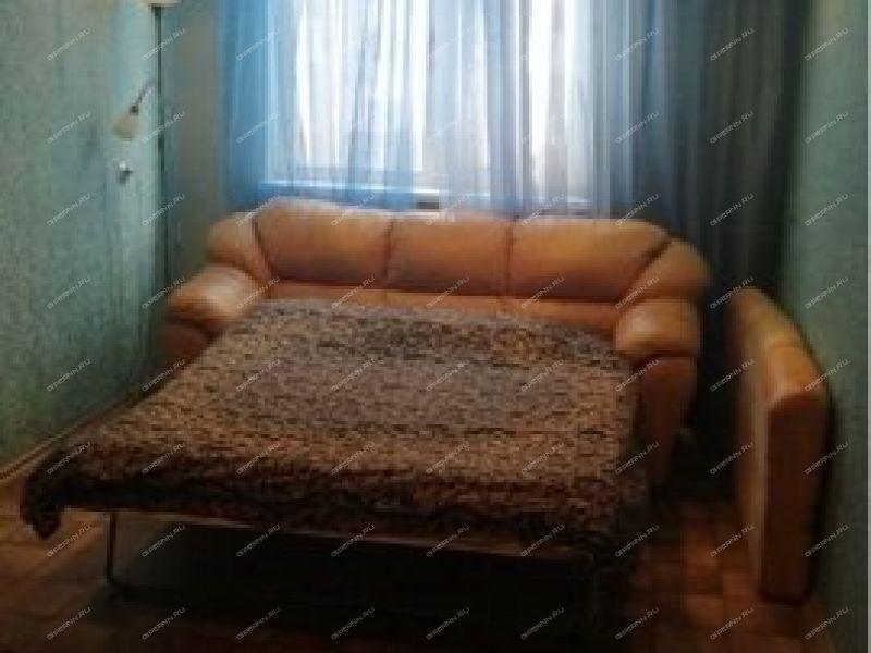 двухкомнатная квартира на улице Сергея Акимова дом 22А