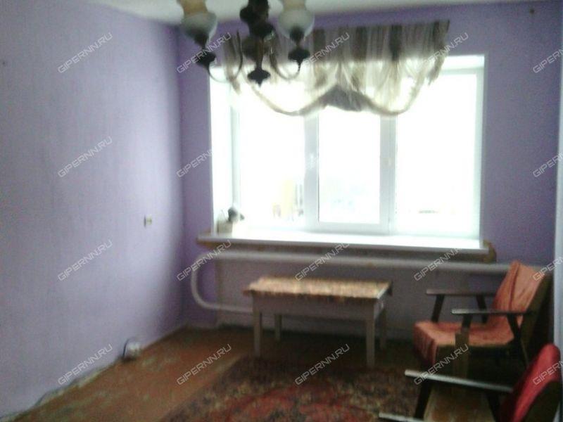 двухкомнатная квартира на  деревня Сысоевка