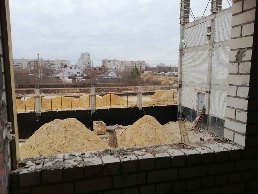 Заволжье бетон бетон семенов купить