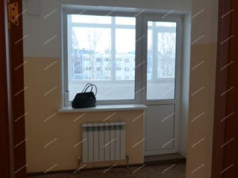 однокомнатная квартира на улице Магистральная дом 11 посёлок Новинки