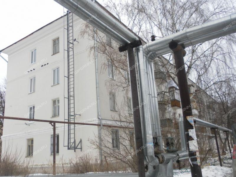 улица 50-летия Победы, 15 фото