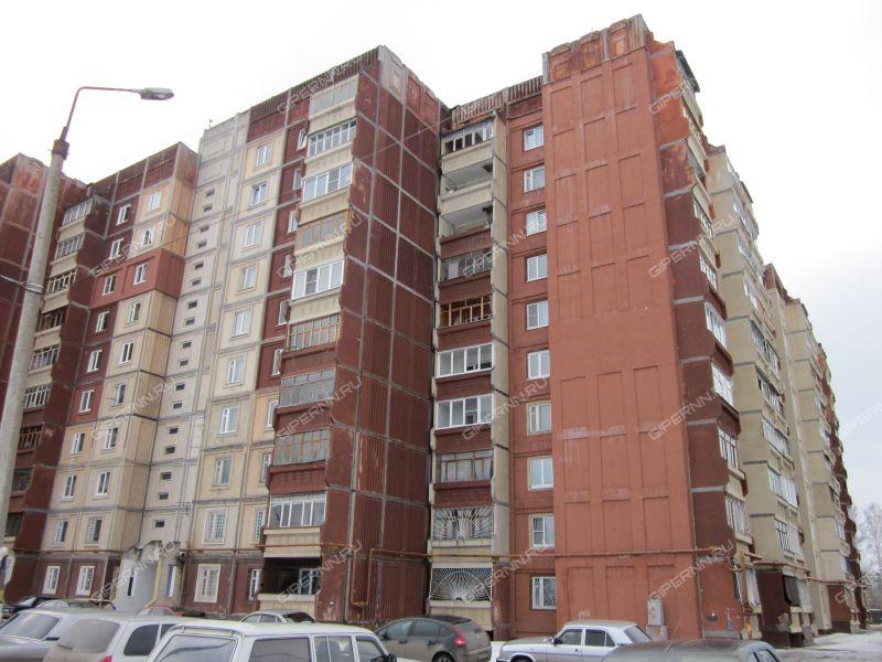 Красноуральская улица, 1а фото