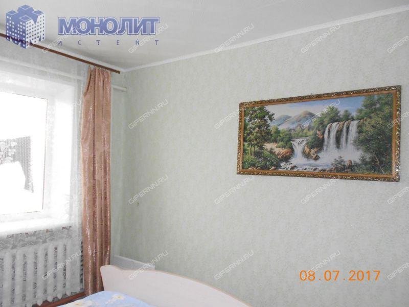 трёхкомнатная квартира на Молодежная улица дом 6 село Шандрово